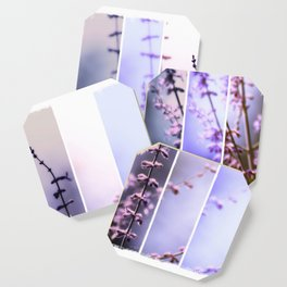 FLOWER - TWELVE Coaster