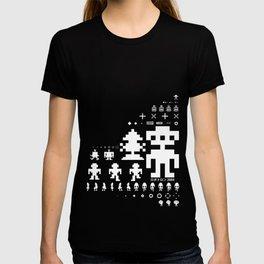 Robotron T-shirt