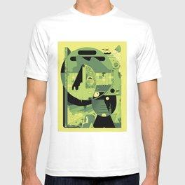 Desert Pajamas T-shirt