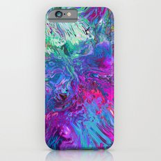 Dēmētría (Abstract 40) iPhone 6s Slim Case