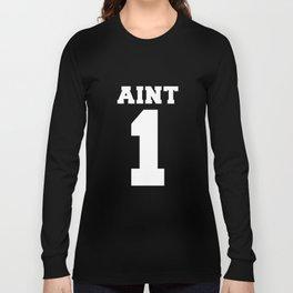 99 Problems Aint 1 Couples T-Shirts Long Sleeve T-shirt