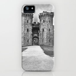 A Symbol of Power iPhone Case