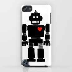 Loverbot Slim Case iPod touch
