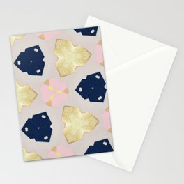 Pastel Pattern #society6 #decor #buyart Stationery Cards