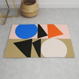 Abstract Art II Rug