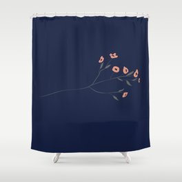 Soft & Sweet Shower Curtain