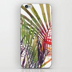 The Jungle vol 3 iPhone & iPod Skin