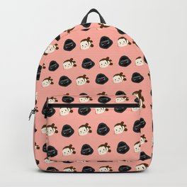 Reylo Trash Backpack