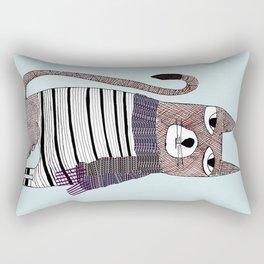 Thomson  Rectangular Pillow