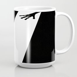 abduction Coffee Mug