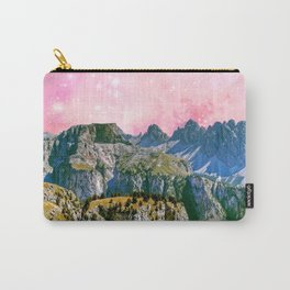 Small World #society6 #decor #buyart Carry-All Pouch