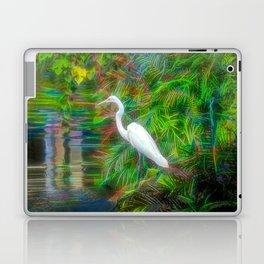 Crane Fantastique Laptop & iPad Skin