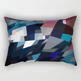 Dimension Rectangular Pillow