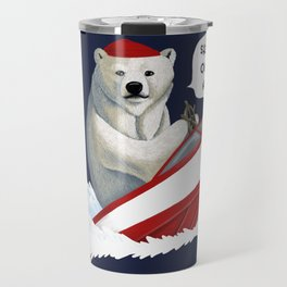 Sailing Outta Here Travel Mug