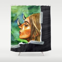 stay Joanne Shower Curtain
