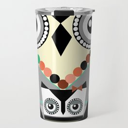 Elsa the Owl Travel Mug