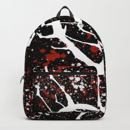 Our Heart are Monsters Backpack