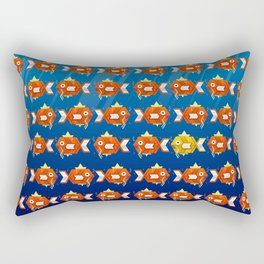 Magikarp Rectangular Pillow