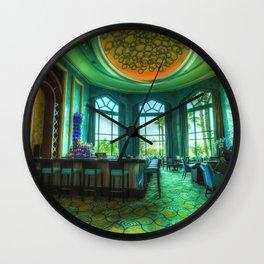 Barazura Bar Dubai Wall Clock