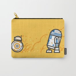 Go Faster!!! Carry-All Pouch