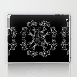 Mala Vida Laptop & iPad Skin
