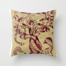 Marina Militare #1 Throw Pillow