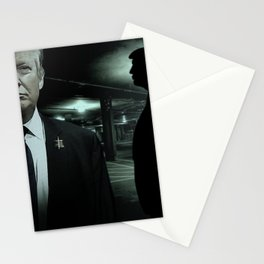 45* The Self-Informant Stationery Cards