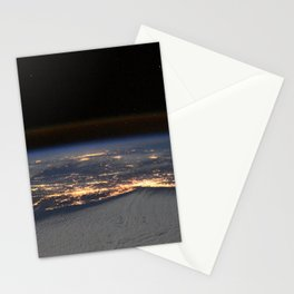 106. Saying Goodnight Stationery Cards