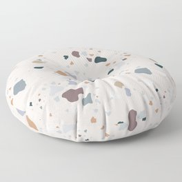 Pistachio Ice Cream Floor Pillow