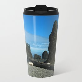 Morning Has Broken Travel Mug