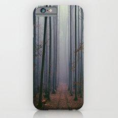 Into the fog Slim Case iPhone 6s