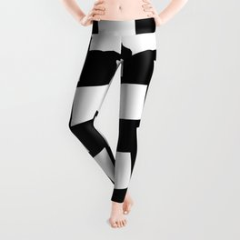 Chess Collectible – Board (Globally Local Media) Leggings