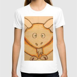 Billy the goat T-shirt