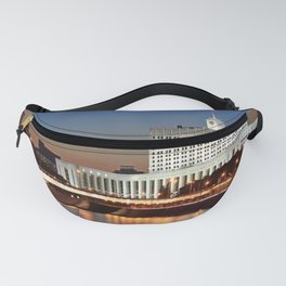 The White House. Moscow. Fanny Pack