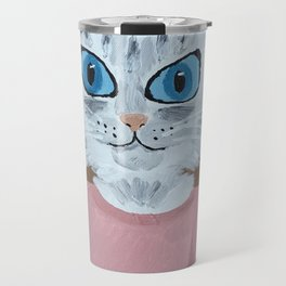Baby the Cat Travel Mug