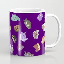 A Mix of Paladins Coffee Mug