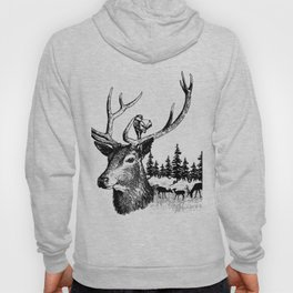 Hunting Season Hoody