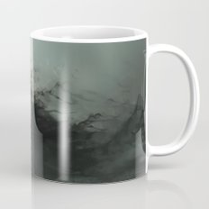 Dramione: Deatheater Kiss Mug