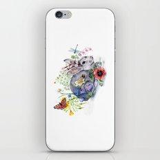Spring Jackalope iPhone & iPod Skin