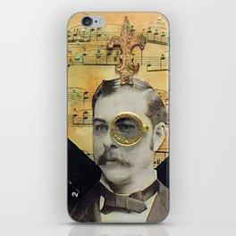 Relics and Curiosities iPhone Skin