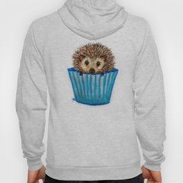 Prickle Muffin Hoody