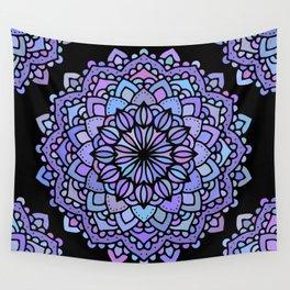 Mandala 02 Wall Tapestry