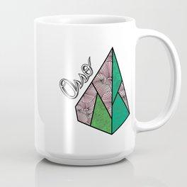Piramid Mug