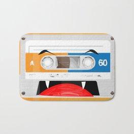 The cassette tape Vampire Bath Mat