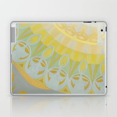 Lampshade Pattern Laptop & iPad Skin