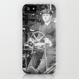This will take us to starts, right ? iPhone Case