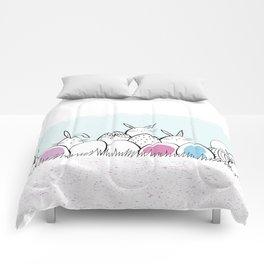 easter Comforters