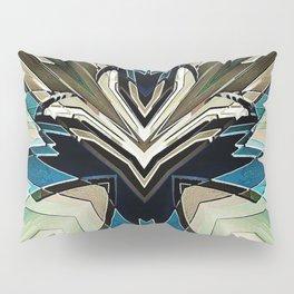 Mask Pillow Sham
