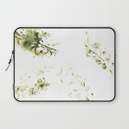 Autumn leaves 6 Laptop Sleeve