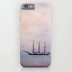 SAIL AWAY iPhone 6s Slim Case